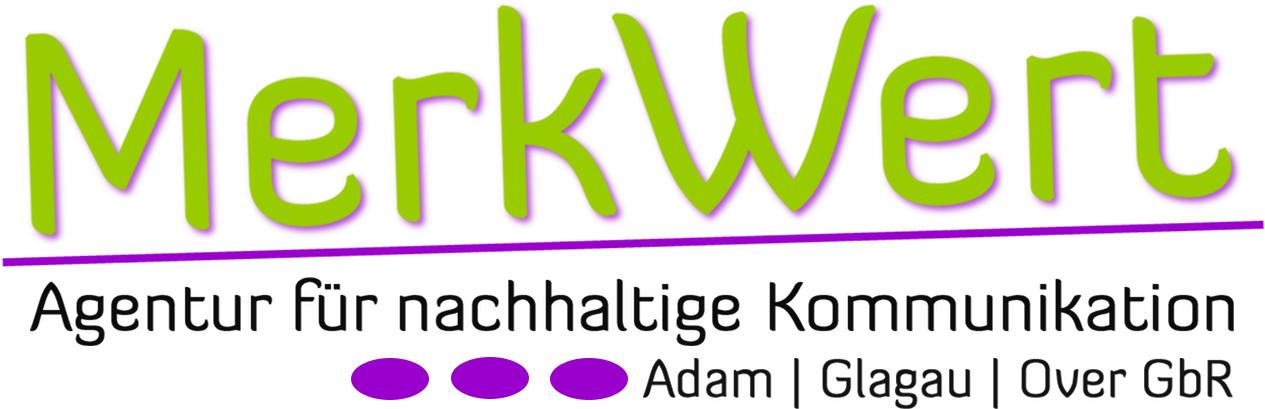 Logo der MerkWert-Agentur